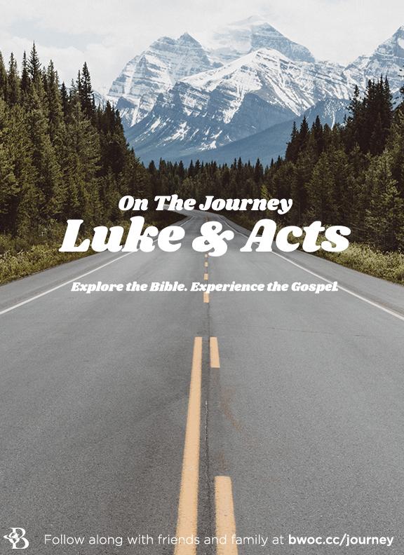 OTJ Luke & Acts 2a (1)