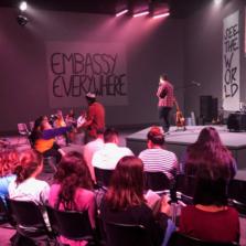 780x580 Embassy Event Photo